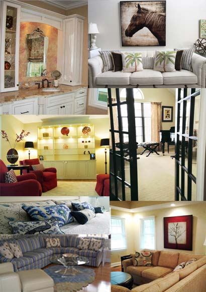 Interior Design For The South Jersey